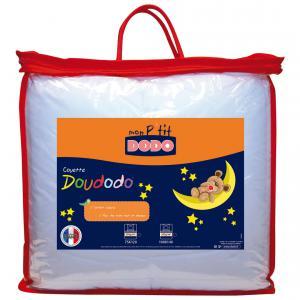 Dodo - 25765 - Couette unie doudodo 300g/m² taille 100/140 cm (353388)