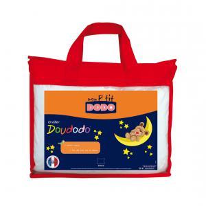 Dodo - 81511 - Oreiller uni doudodo taille 40/60 cm (353390)