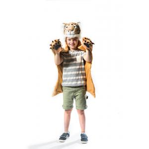 Wild and Soft - WS1002 - Déguisement tigre (353570)