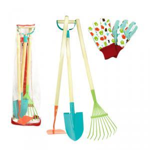 Vilac - 3806 - Mon grand set de jardinage - à partir de 3+ (353750)