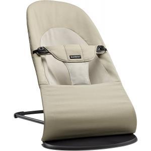Babybjorn - 005026 - Transat Balance Soft Kaki-Beige, Coton (354062)
