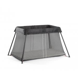 Babybjorn - 040280 - Lit Parapluie Light Noir (354154)
