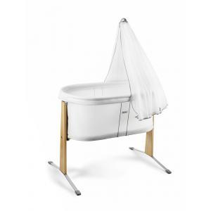 Babybjorn - 041121 - Berceau Blanc (354156)