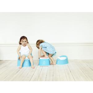 Babybjorn - 051013 - Pot Smart Turquoise (354210)