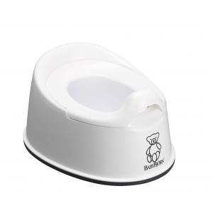 Babybjorn - 051021 - Pot Smart Blanc (354212)