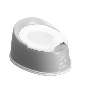 Babybjorn - 051025 - Pot Smart Gris (354214)