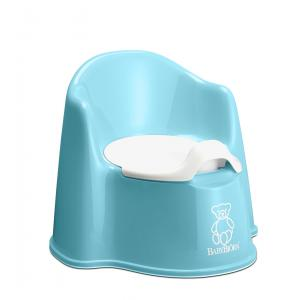 Babybjorn - 055113 - Pot Fauteuil Turquoise (354222)