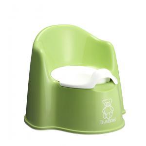 Babybjorn - 055181 - Pot Fauteuil Vert (354232)