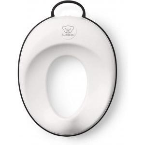 Babybjorn - 058028 - Réducteur de Toilette Blanc-Noir (354236)