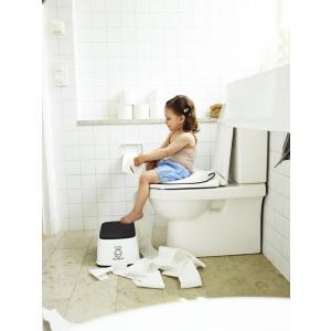 Babybjorn - 061121 - Marchepied Blanc (354240)