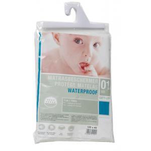 Duvatex - MB01-12060 - Protège matelas waterproof (354820)
