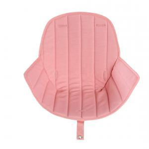 Micuna - TX-1646-gen116 - Coussin en textile chaise haute couleur rose (355124)