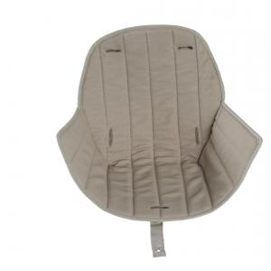 Micuna - TX-1646-gen130 - Coussin en textile chaise haute couleur beige (355128)