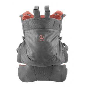 Stokke - 451507 - Porte bébé MyCarrier™ position dorsale Corail Mesh (356574)