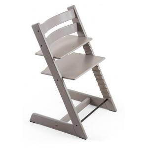 Stokke - 495203 - Chaise haute Tripp Trapp Chêne Gris pâle (356634)