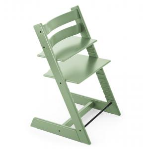 Stokke - 100130 - Chaise haute Tripp Trapp Vert mousset (356642)