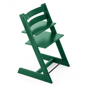 Stokke - 100129 - Chaise haute Tripp Trapp Vert forêt (356644)