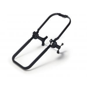 Bugaboo - 181202ZW01 - Cadre de siège noir pour poussette Bugaboo Donkey (357290)