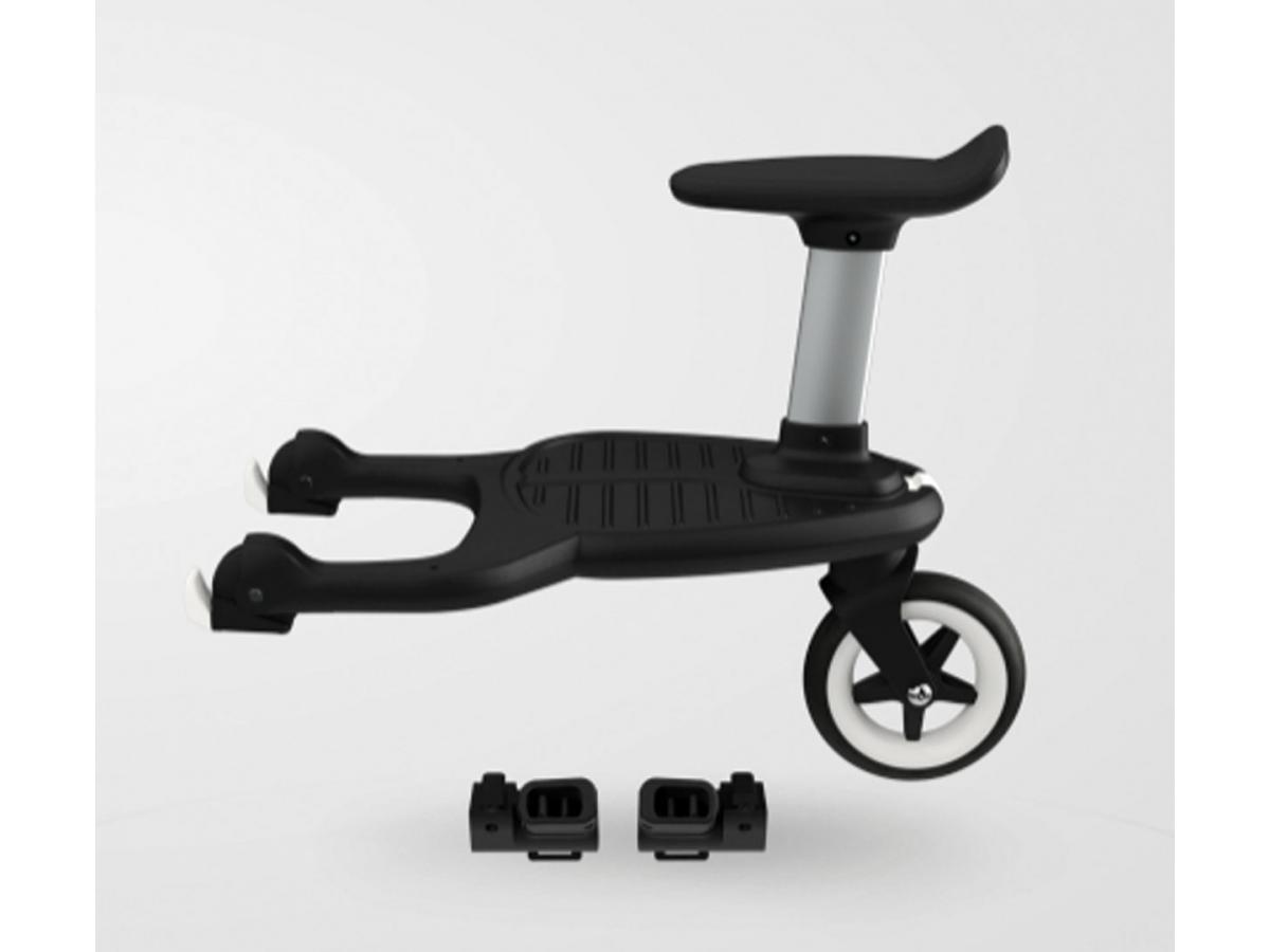 Bugaboo adaptateurs planche roulette confort pour - Planche a roulette ...