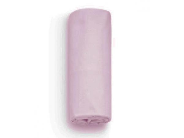 coton biologique drap housse bebe en coton bio rose. Black Bedroom Furniture Sets. Home Design Ideas