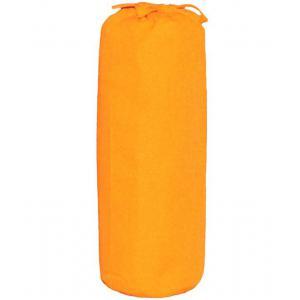 Kids Gallery - 33414-20618 - Drap housse 60 x 120 cm orange (357900)
