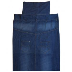 Kids Gallery - 33477-20678 - Housse de couette 100 x 135 cm denim jeans (357926)