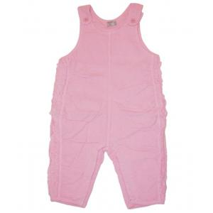 Kids Gallery - 27610-13715 - Salopette bebe rose (358046)
