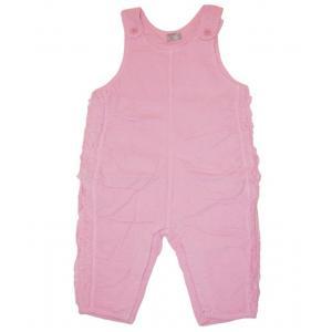 Kids Gallery - 27610-13715 - Salopette bebe rose (358046)