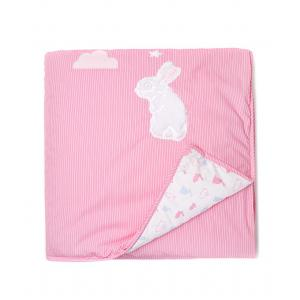 Laura Ashley - 39356-24952 - Edredon Lapin lila (358106)