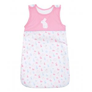 Laura Ashley - 39388-24978 - Gigoteuse Lapin lila (358128)