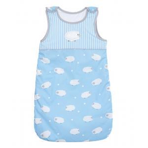 Laura Ashley - 39389-24979 - Gigoteuse Mouton bleu clair (358132)