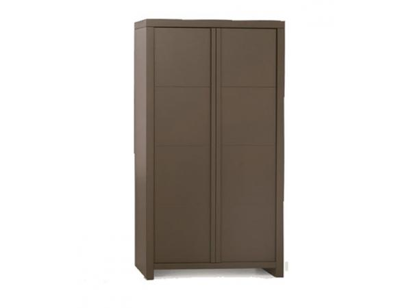 quax armoire enfant quarre tartufo 2 portes. Black Bedroom Furniture Sets. Home Design Ideas