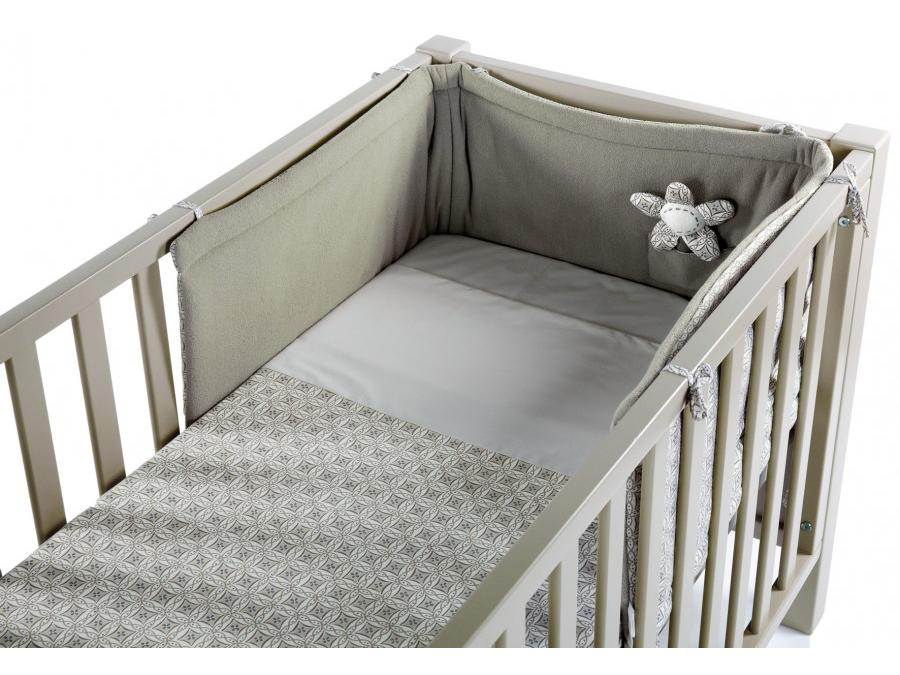 quax lit bebe marie sofie grisato. Black Bedroom Furniture Sets. Home Design Ideas