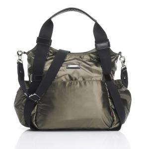 Storksak - 33104-20233 - Nouveau sac a langer Tania Graphite (358566)