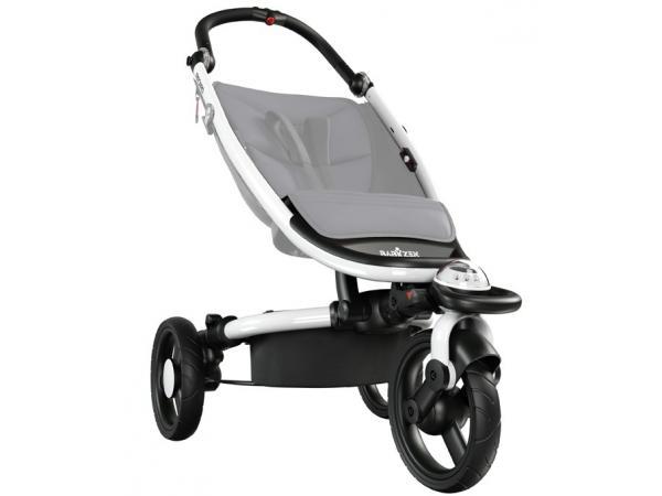 babyzen chassis poussette zen babyzen. Black Bedroom Furniture Sets. Home Design Ideas