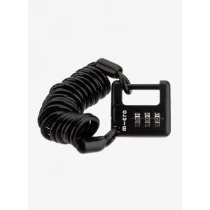 Micro - AC4107 - Cadenas serpentin - Noir (361600)