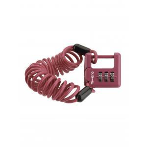 Micro - AC4105 - Cadenas serpentin - Rose (361602)