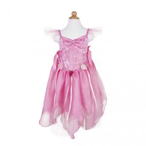 Great Pretenders - 30423 - Tunique Forest Fairy, rose, taille EU 92-104 - Ages 2-4 years (361812)