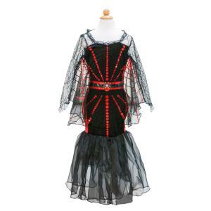 Great Pretenders - 34895 - Robe de vampire - 5/6 ans (361882)