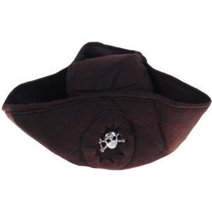 Great Pretenders - 66805 - Set pirate (pantalon, T.shirt en veste, chapeau), taille US 5-6 (362154)