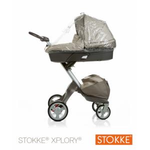 Stokke - 179900 - Xplory habillage pluie pour nacelle (363236)