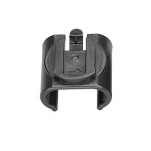 Bugaboo - P00088 - Adaptateur pour porte-gobelet et l'ombrelle bugaboo au guidon des poussettes bugaboo cameleon³ (et versions antérieures) (363532)