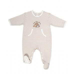 Laura Ashley - 39426-25013 - Pyjama bebe Teddy rose (363646)