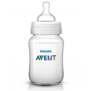Avent - 38627-24294 - Biberons classic+ 260 ml (363690)