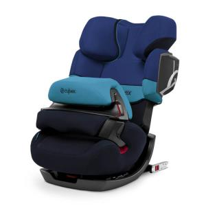 Cybex - 515111002 - Siège auto Pallas 2-fix Blue Moon navy blue (363744)