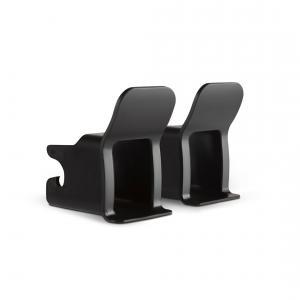 Cybex - 50054001 - Cache izofix pour siège de voiture (363746)