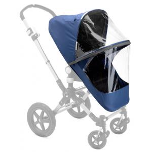 Bugaboo - 230540SB01 - Bugaboo Fox/Cameleon protection pluie haute performance  Bleu Azur (363884)