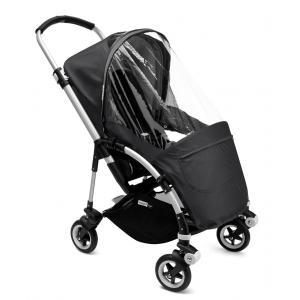 Bugaboo - 590441ZW01 - Bugaboo Bee protection pluie haute performance Noir (363886)