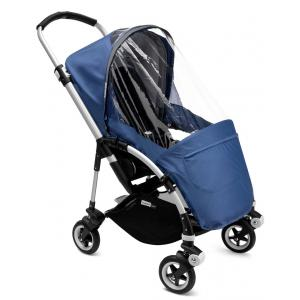 Bugaboo - 590441SB01 - Bugaboo Bee protection pluie haute performance Bleu Azur (363888)