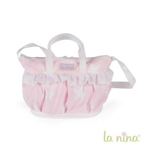 La nina - 60413 - Petit sac carlota (21x16x10 cm) (364038)